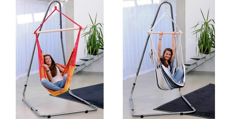 Soporte de silla hamaca: LUNA RS