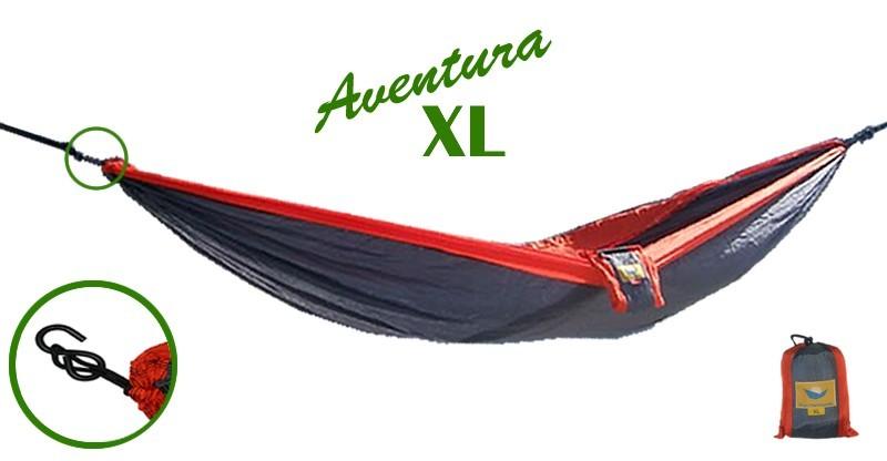 Hamaca Aventura: ROCK XL