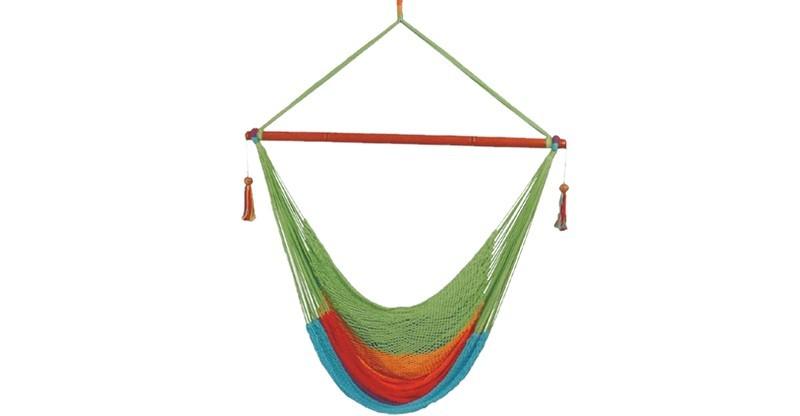 Hamaca silla: VIRGIN Multicolor