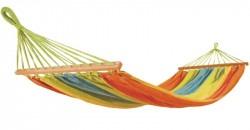 Hamaca con separador: CARIBE EXTRA
