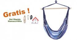 Hamaca silla: BAHIA MARINA