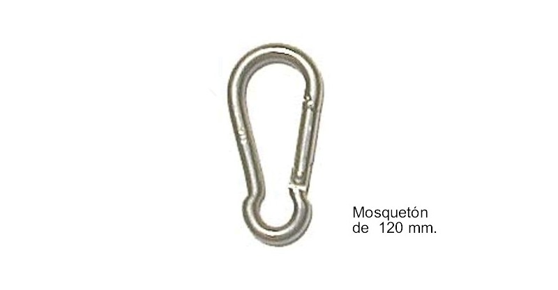 Mosquetón