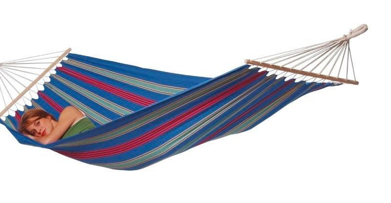 Hamaca con separador: ARUBA JUNIPER