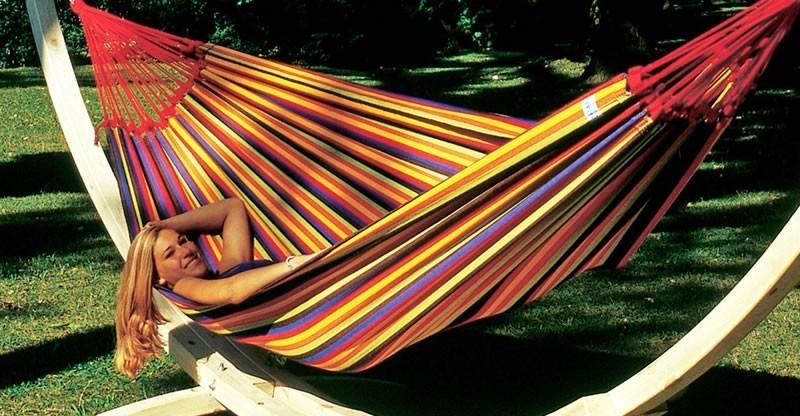 Comprar hamaca colgante paradiso tropical en - Hamacas dobles ...