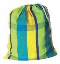 Bolsa de transporte de la hamaca Barbados Lemon