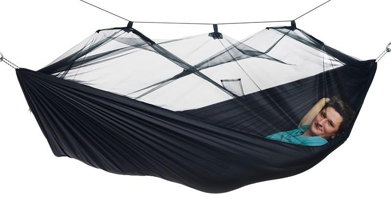 Hamaca outdoor: MOSKITO TRAVELLER EXTREME