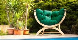 Sofá de jardín: SIENA UNO